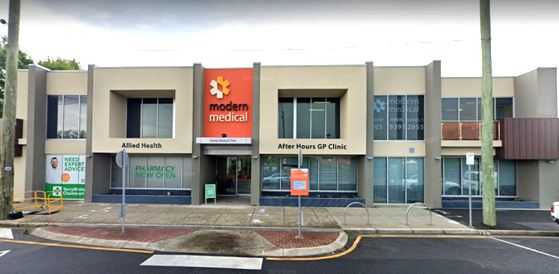 ModernMedical Hobsons Bay1